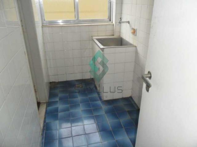 Apartamento à venda com 3 dormitórios em Méier, Rio de janeiro cod:M3710 - Foto 17