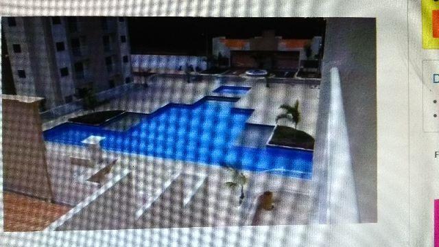 Apartamento no condomínios Santa Lidia em Castanhal por 130 mil reais zap * - Foto 6