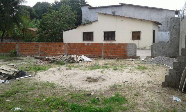 Jangurussu - Terreno grande com Casa Plana 1122m² - Foto 15
