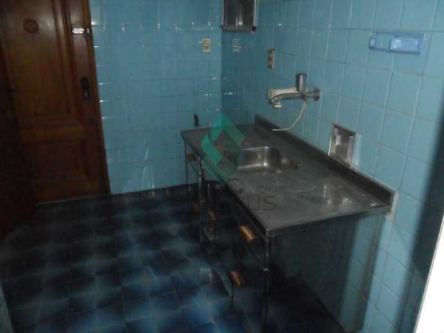 Apartamento à venda com 3 dormitórios em Méier, Rio de janeiro cod:M3710 - Foto 14