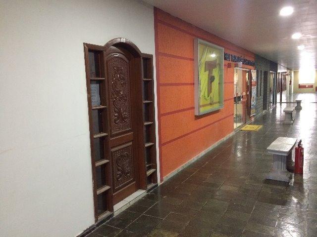 Sala Comercial - Centro - Ji-Paraná