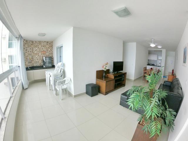 Apartamento 3 quartos na Praia do Morro com Vista para o Mar. Mobiliado!!!