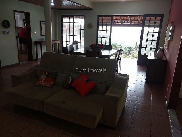 Imagine você nessa granja com 1.500 m², sendo casa com 4/4 com 1 suíte no Novo Horizonte - Foto 8