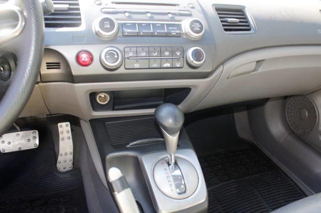 HONDA CIVIC 2006/2007 1.8 LXS 16V GASOLINA 4P AUTOMÁTICO