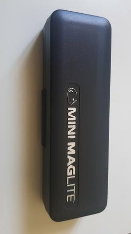Lanterna Mini Maglite M3A012