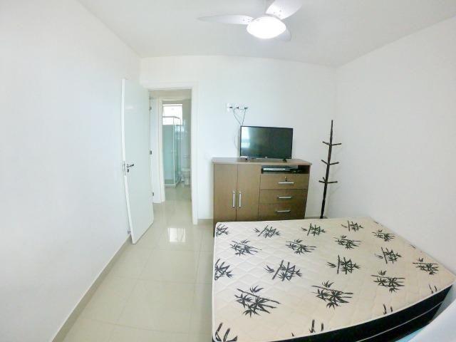Apartamento 3 quartos na Praia do Morro com Vista para o Mar. Mobiliado!!! - Foto 8