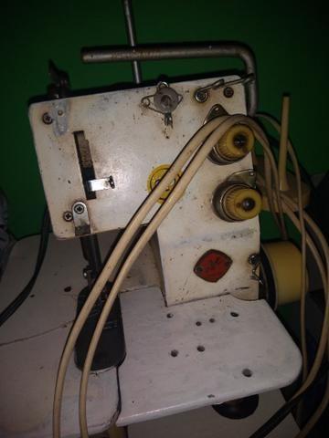 Máquina de costura Galoneira doméstica - Foto 2