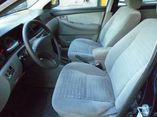 Toyota Corolla XLI 1.6 4P - Foto 12