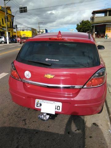 Vectra GT 2010 Completo com Bancos em Couro - Foto 3