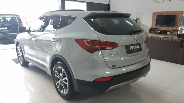 Hyundai Santa fé - 2015 - Foto 4
