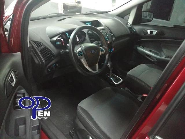 Ford Ecosport Freestyle 2.0 - Foto 8
