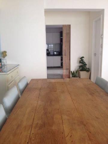 Apartamento com 3 dormitórios à venda, 122 m² por r$ 660.000 - jardim das indústrias - são - Foto 14