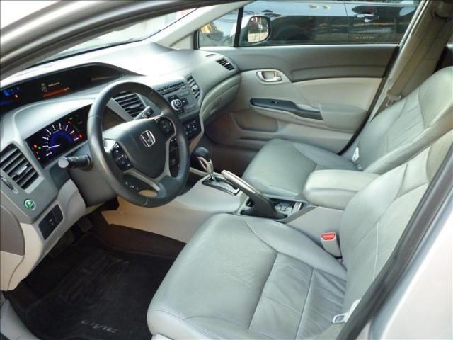 Honda Civic 1.8 Lxs 16v - Foto 3