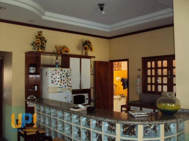 Casa com 2 dormitórios à venda por R$ 250.000 - Conquista - Rio Branco/AC - Foto 10