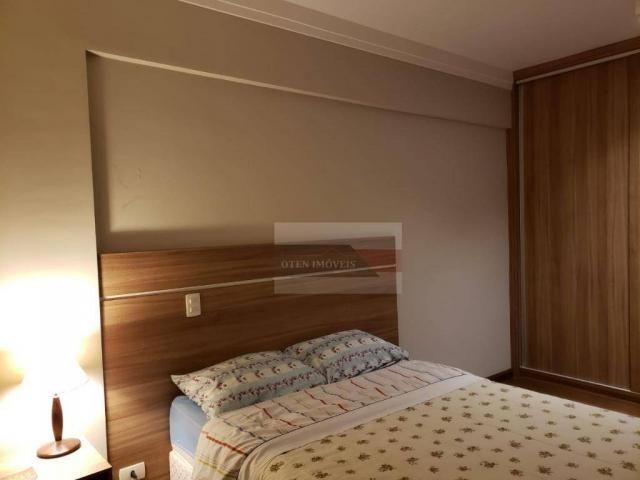 Apartamento com 3 dormitórios à venda, 156 m² por r$ 700.000 - jardim das indústrias - são - Foto 18