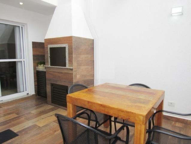 Sobrado triplex em condomínio, com ótimo padrão de acabamento - R$ 765.000,00 - Foto 10