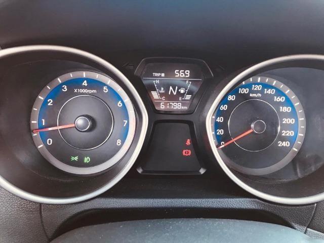 Hyundai elantra gls 2.0 automatico - Foto 15