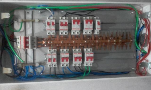 Eletricistá, D'Santos Eletricista - Foto 2