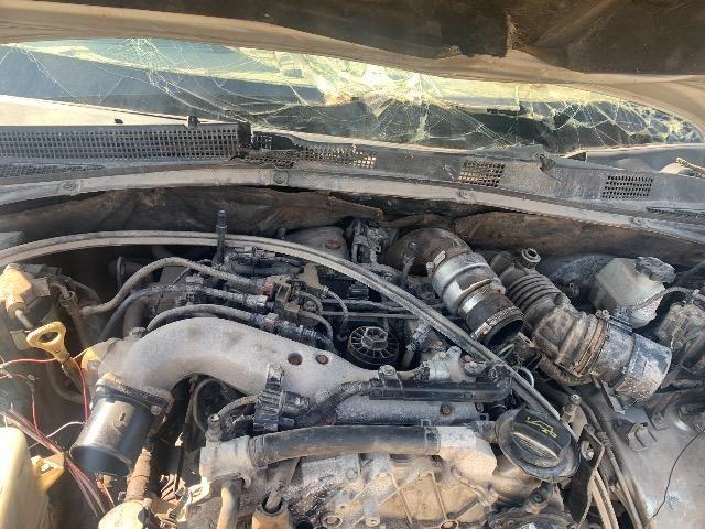 Kia Mohave V6 3.0 Diesel 2010 Sucata para retirada de peças - Foto 6
