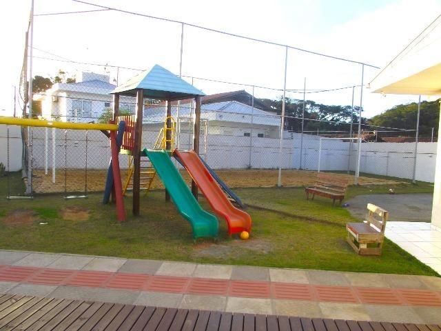 Apartamento 02 dormitórios mobiliado praia do Quilombo - Foto 6