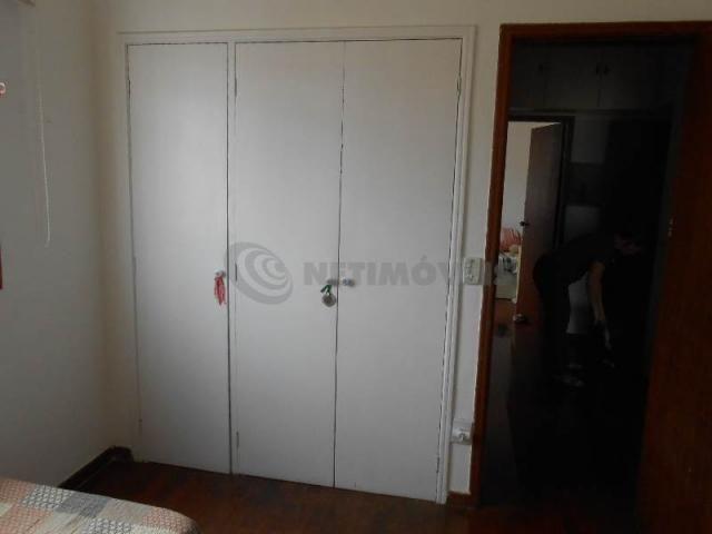 Apartamento à venda com 4 dormitórios em Barroca, Belo horizonte cod:125093 - Foto 9