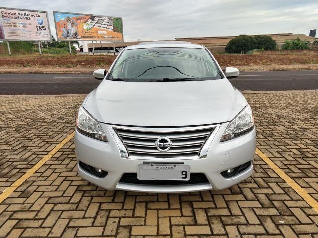 Nissan Sentra SL 2014 - Foto 5