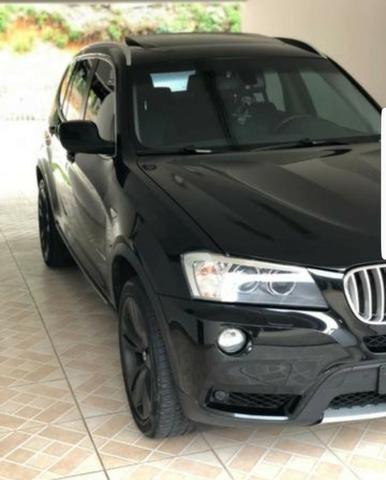 BMW X3 Xdrive Sport 35i 2011 - Foto 10