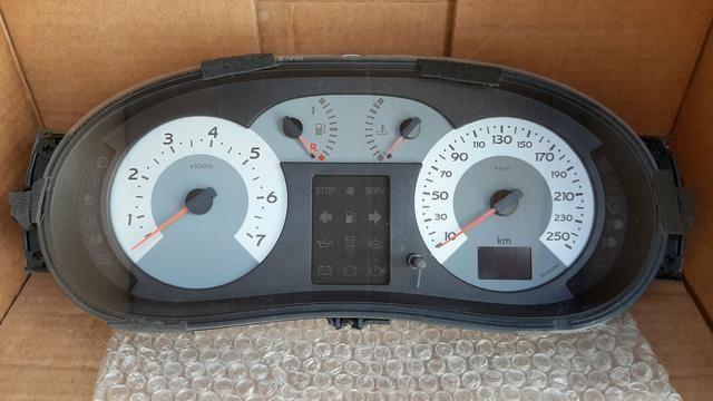 Painel De Instrumentos Original Renault CLIO - Foto 3