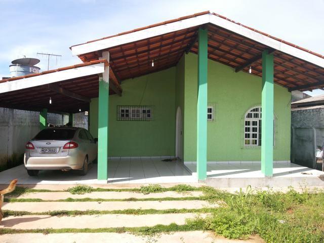 Casa com 2/4 área nobre Jardim felicidade 1 - Foto 4