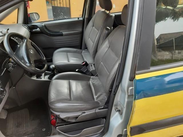 Chevrolet - Zafira Elite 2012 - Foto 6