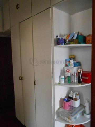 Apartamento à venda com 4 dormitórios em Barroca, Belo horizonte cod:125093 - Foto 10