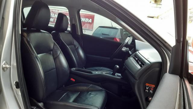HONDA HR-V 2015/2016 1.8 16V FLEX EX 4P AUTOMÁTICO - Foto 5
