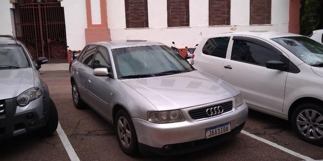 Audi 2003 Blindado - Foto 6