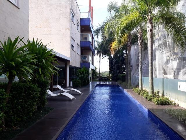 1690 - Apto vista mar eco sustentável no Novo Campeche 3 dorms- Lazer completo!