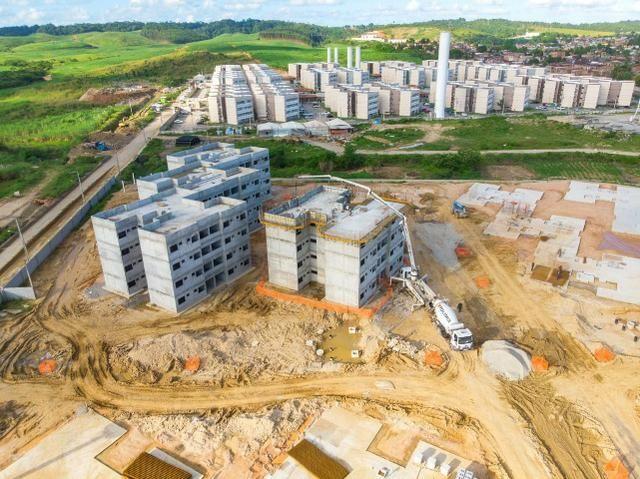 M Apartamento c 03 qts/01 Suíte em Sao Lourenço/Centro- Escritura Grátis - Foto 9