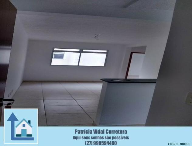 PRV-21 More no que é seu oportunidade única apartamento pronto p/ morar condomínio Valence - Foto 5