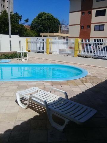 Apartamento em Nova Parnamirim, 3 quartos sendo 1 suíte** projetados - Foto 17
