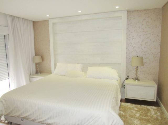 Sobrado triplex em condomínio, com ótimo padrão de acabamento - R$ 765.000,00 - Foto 11
