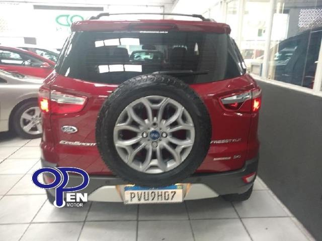 Ford Ecosport Freestyle 2.0 - Foto 4