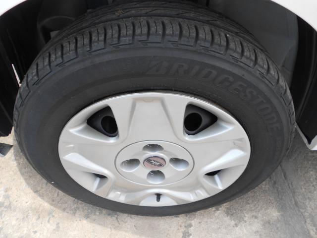 Ford fiesta 1.0 flex 2013/2014 completo todo revisado pneus novos lacrado file - Foto 9