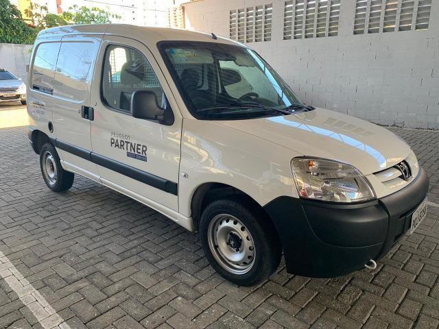 Peugeot Partner 2019/2020 1.6 16V Flex 2P Manual - 2020 - Foto 5