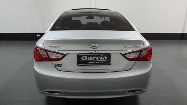 Hyundai Sonata Sedan 2.4 16V (Aut) - Foto 6