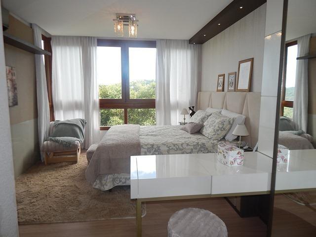 Apartamento mobiliado e decorado no Centro de Gramado! - Foto 9