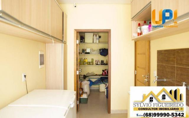 Casa com 3 dormitórios à venda, 288 m² por R$ 950.000 - Conjunto Procon - Rio Branco/AC - Foto 14