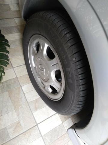 Chevrolet Astra Milenium - Foto 6