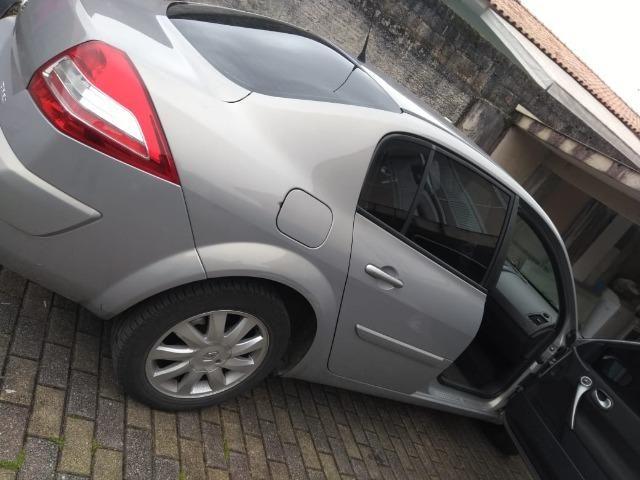 Megane sedan dinamique - Foto 2