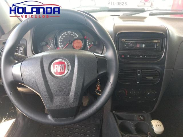 FIAT SIENA 2013/2013 1.4 MPI EL 8V FLEX 4P MANUAL - Foto 8