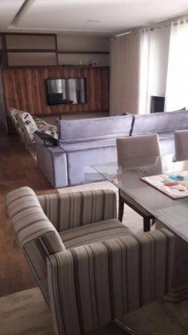 Apartamento com 3 dormitórios à venda, 156 m² por r$ 800.000 - jardim das indústrias - são