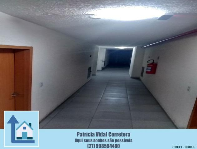 PRV25- Vendo Parque Valence apartamentos 2qts lazer pronto pra morar entrada facilitado - Foto 6