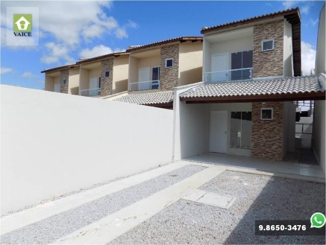 Casa Duplex, 2 Quartos - Foto 2